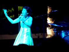 Little Dragon - Feather (LIVE @ Coachella 2010) [720p]