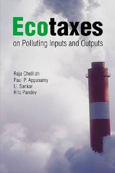 Ecotaxes on Polluting Inputs and Outputs..  Economic instruments have become increasingly popular worldwide as a strategy to achieve environmental goals. The National Environment Policy, 2006 recommends the use of economic instruments to supplement regulation...  http://www.eurospanbookstore.com