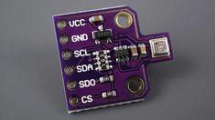 Guide for BME680 Sensor with Arduino (Gas, Temperature, Humidity, Pressure) | Random Nerd Tutorials