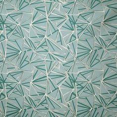 Contemporary Fabric, Modern Contemporary, Concept Home, Me Clean, Pattern Names, Hologram, Color Names, Fabric Design, Capri