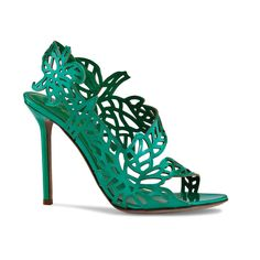 Women's Spring-Summer 2012 collection - Sergio Rossi