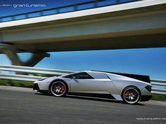 Is This The Car Lamborghini Should Have Built Instead Of The Centenario?