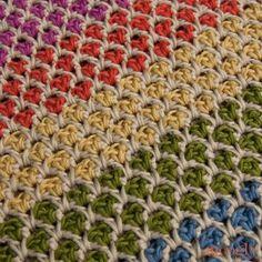 Moroccan Market Tote pattern by Tamara Kelly - Crochet Poncho Crochet, Crochet Tote, Crochet Purses, Love Crochet, Crochet Blankets, Crochet Stitches Patterns, Stitch Patterns, Knitting Patterns, Tote Pattern