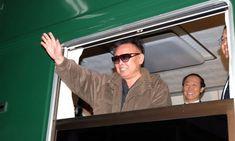 #CelebrityNews Bulletproof, Slow and Full of Wine: Kim Jong-un's Mystery Train #HotCelebrityNews360