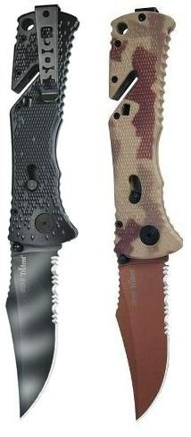SOG Pair of Knives