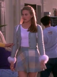 So Hollywood Chic: 90's: The Alternative Nineties clueless cher