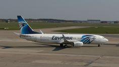 Boeing 737-866  (EgyptAir) | Egipto