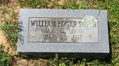 William Edgar Smith
