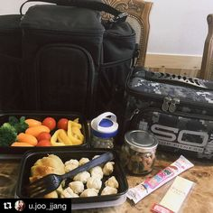 #Repost @u.joo_jjang with @repostapp  #isobag #picoftheday #instafood #instapic #mealprepsunday #mealprep #mealprepping #mealpreptime #healthyfood #healthyeating #healthy #healthybody #gym #gymlife #fitnessmotivation #fitness #fitspo #fitspiration