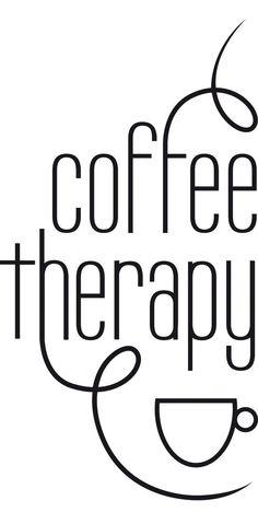 Кофе терапия