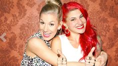 The 2013 VMAs, as told by 'Girl Code's Carly Aquilino and Jessimae Peluso.