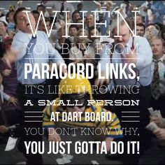 Paracord Links provides revolutionary Wrist Swag for men, women and youth who demand superb craftsmanship. U.S. Veteran owned and operated.
