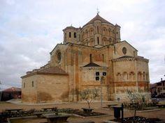 Colegiata de Santa Maria (siglo XII). Toro (Zamora)