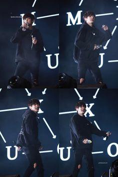 Chanyeol EXO ('ω `♡)