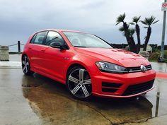 VW Golf R (Coming Soon)