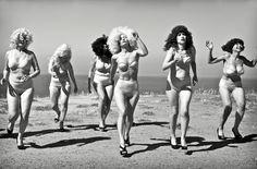 Surreal photos of women - Marjorie Salvaterra Rimmel, Art Photography, Fashion Photography, Editorial Photography, Travel Photography, Modern Surrealism, Gina Lollobrigida, Surreal Photos, Black White