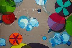 Quim Alcantar -  @  https://www.artebooking.com/marie.kazalia/artwork-2115