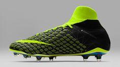 d0fa0a09eb2 The limited-edition Nike Hypervenom Phantom III EA Sports boots introduce a  striking design