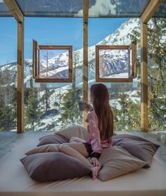 Wellness und Skifahren über den Dächern von Leogang! Cooler Winter- und Skirurlaub in den Bergen