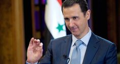 US Launches 59 Tomahawk Missiles On Syria After Chemical Weapon Attack