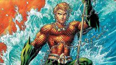 Aquaman Wallpaper - http://wallpaperzoo.com/aquaman-wallpaper-46646.html  #AquamanWallpaper
