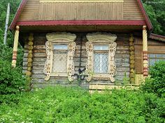 Дача в Ивановской области/Dacha, Ivanovo oblast, Russia