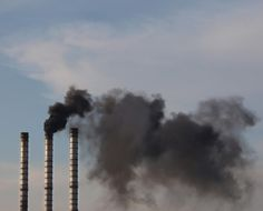 Carbon Dioxide Levels Just Hit Their Highest Point In 800,000 Years [Updated] | http://thinkprogress.org/climate/2014/04/09/3424704/carbon-dioxide-highest-level/
