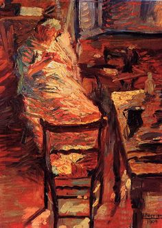 Mamma che lavora (1909) Umberto Boccioni Museum Of Modern Art, Art Museum, Umberto Boccioni, Italian Futurism, Italian Painters, Italian Art, Portraits, Public Art, Future