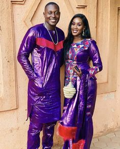 Latest African Men Fashion, African Fashion Dresses, African Wear, African Dress, Couples African Outfits, Black Love Couples, Matching Outfits, Black Is Beautiful, Traditional Outfits
