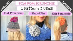 Most recent Cost-Free quick Crochet Hat Popular You have to fully grasp the many stages of crocheting, similar to anything else there is certainly i Quick Crochet, Tunisian Crochet, Learn To Crochet, Free Crochet, Easy Crochet Projects, Easy Crochet Patterns, Knitted Hats, Crochet Hats