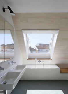 Höchster Wohnkomfort im stylishen Stadthaus | Stadthaus ...
