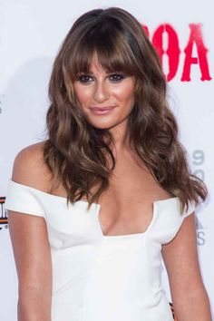 Lea Michele, Sons of Anarchy Final Season premiere, 2014