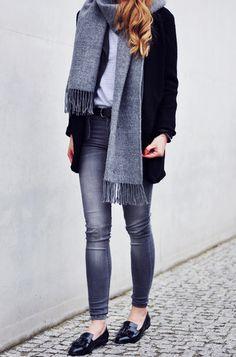 How to Wear Tassel Loafers (67 looks)   Women's Fashion