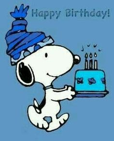 Snoopy 🎂 Happy Birthday to my June birthday buddies! Happy Birthday Quotes, Happy Birthday Images, Happy Birthday Greetings, Birthday Messages, Birthday Pictures, Snoopy Birthday Images, Belated Birthday, Funny Birthday, Blue Birthday