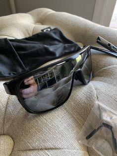 dd7b27b70d3d Black Oakley Prizm Crossrange Mirror Face Sunglasses for Sale in Buckeye, AZ