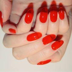 pin ϟ addswin Nail Care, Hair And Nails, Makeup, Hair Styles, Nail Inspo, Baddie, Claws, Manicure, Nail Polish
