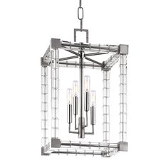 Possibly over island - Alpine Pendant by Hudson Valley Lighting