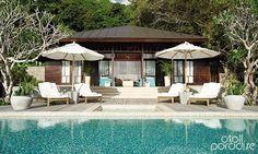 Four Seasons Resort Seychelles by Atoll Paradise
