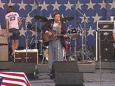Willie Nelson & Boxcar Willie ~ Boxcar's My Home ~ - YouTube