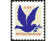 #2877 - 3¢ Dove