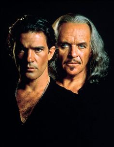 "Anthony Hopkins & Antonio Banderas - ""The Mask of Zorro"" (1998) - Costume…"