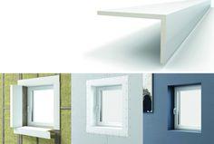 Smygplate for listefri løsning fra Deco Systems Windows And Doors, Glass Door, Bathroom Lighting, Mirror, Merlin, Furniture, Home Decor, Design, Products