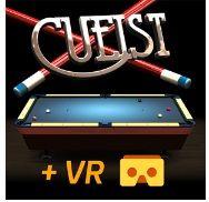 تحميل لعبة Cueist بلياردو الواقعية للاندرويد وايفون 2016