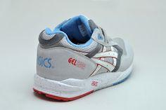 ASICS (EXPLORATION PACK) | Sneaker Freaker