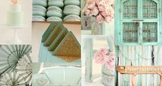 wedding color ideas for august wedding | The Wedding Decorator: Wedding Colour Trends for 2013 Peppermint Green