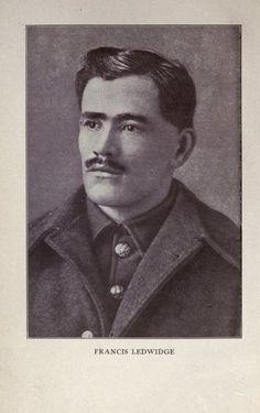 Celtic Authors: Songs Of The Fields [by Francis Ledwidge] [1916]  Celtic Authors, Free   Audiobooks, PDF's, Epub's & Kindle's,