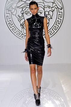 Versace Fall RTW 2013