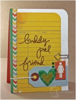 A Project by julie_stamps from our Stamping Cardmaking Galleries originally submitted 09/24/12 at 10:00 AM