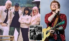 Ed Sheeran to star in a movie where The Beatles never existed