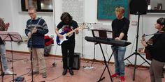 Giovani Filarmonici Pontini presentano Musica per le Tue Parole alla Libreria Feltrinelli di Latina